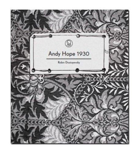 Andy hope 1930 por Robin Dostoyevsky