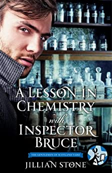 A Lesson in Chemistry with Inspector Bruce by [Stone, Jillian]
