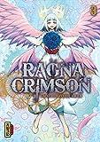 Ragna Crimson, tome 3