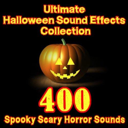 Halloween Sound Effects by Halloween Sound Effects Machine on ...