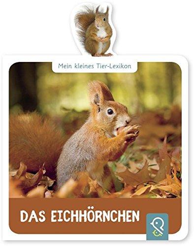 Das Eichhörnchen (Mein kleines Tier-Lexikon)