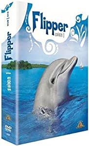 Flipper, saison 1 [FR Import]