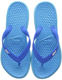check out 5fc83 aa898 Nike WMNS Solay Thong Print, Mules Femme