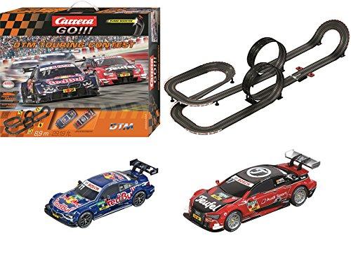 Carrera 20062423 20062423-Go DTM Touring Contest