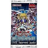 Yu-Gi-Oh! - Jeux de Cartes - Boosters Français - Les Duellistes Légendaires
