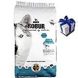 11,5 kg Bozita Robur Sensitive Grain Free Reindeer Rentier Hundefutter+ Geschenk