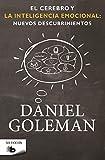 El cerebro y la inteligencia emocional: Nuevos descubrimientos (B DE BOLSILLO)