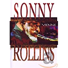 Sonny Rollins - Sonny Rollins in Vienne