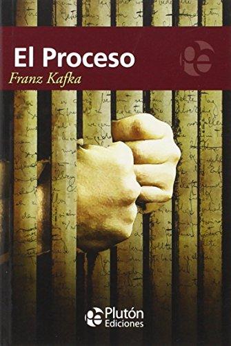 EL PROCESO (COLECCION ETERNA)