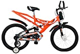 Best 10-speed Bicycles - Mad Maxx Shocker 20T Steel Single Speed Kids Review