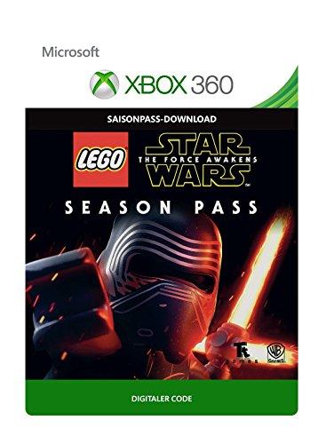 LEGO Star Wars: Das Erwachen der Macht - Season Pass [Spielerweiterung] [Xbox 360 - Download Code]