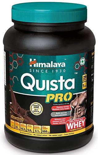 Himalaya Quista Pro Advanced Whey Formula