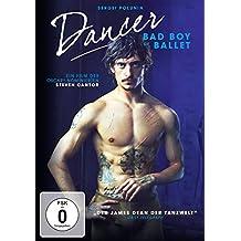 Dancer - Bad Boy of Ballet