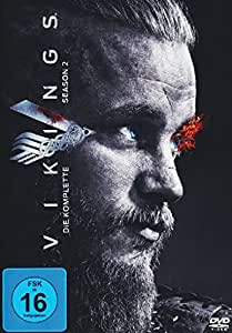 Vikings - Season 2 [3 DVDs]