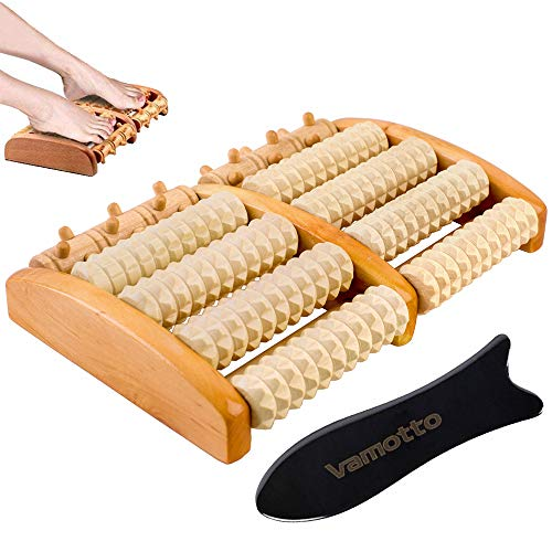 Natural & Alternative Remedies 2x Of Finger Massager Roller Acupressure Therapy Lustrous Acupuncture