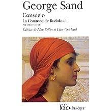 Consuelo/Comtesse de Rudolstadt (Tome 1) by George Sand (2004-10-14)