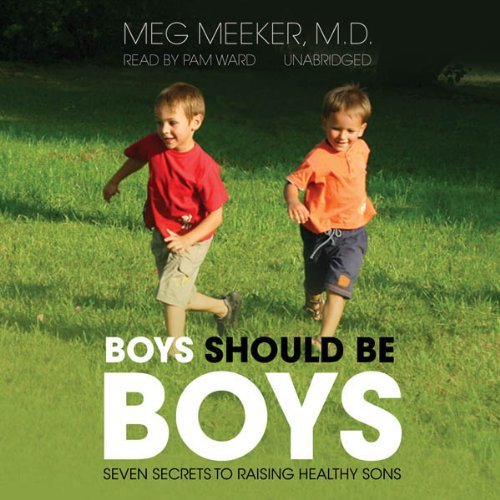 Boys Should Be Boys  Audiolibri