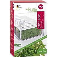 Emsa 509262 Asia - Spice Box, Portaspezie a 6 scomparti