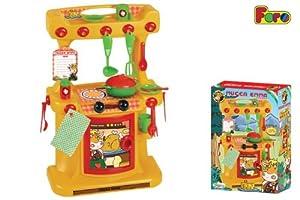 Faro - Cocina de juguete Toys SR2569 Importado de Inglaterra