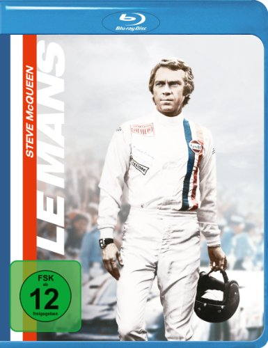 Le Mans [Blu-ray] - Universal 8 Mm, Vhs