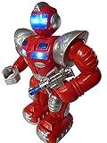 A180 Toller ferngesteuerter Roboter, Spielzeug Geschenk für Jungen und Mädchen, rc Kinderspielzeug, Tanzender Kinderroboter als Geburtstagsgeschenk oder weihnachtsgeschenk, Kinder Spielwaren