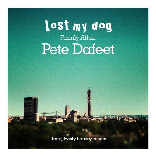 Family Affair: Pete Dafeet - Deep Twisty Housey Music