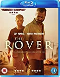 The Rover [Blu-ray] [2014]