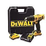 DEWALT DCD716D2-TR 10.8V 2.0 Ah Darbeli Matkap/Vidalama