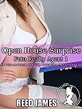 Open House Surprise (Futa Realty Agent 1): (A Futa-on-Female, Hot Wife, Cuckolding, Menage Erotica) (English Edition)