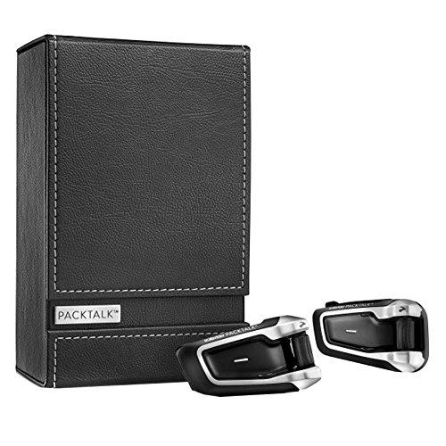 Cardo Scala Rider Packtalk System von Kommunikation PackTalk Duo (EU) (Telefon-und Intercom-system)