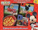Best Amis Porte-clés - C'est parti avec Mickey et ses amis ! Review