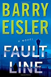 Fault Line: A Novel by Barry Eisler (March 10,2009)