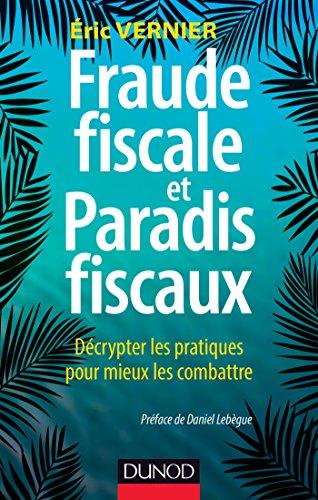 Fraude fiscale et paradis fiscaux : Décrypter les pratiques pour mieux les combattre (Gestion - Finance)