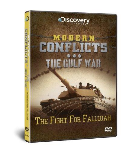 MODERN CONFLISTS - THE GULF WAR: The Fight For Fallujah [Edizione: Regno Unito]