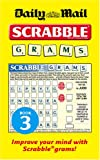 Collins Daily Mail Scrabble Grams: Puzzle Book 3