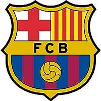 Stickasticker-Sticker Logo Football Team Barcelona, 30cm