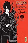 Naruto roman, tome 9 par Kishimoto