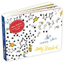 Andy Warhol So Many Stars. Board Book
