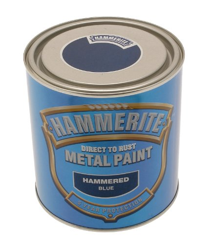 hammerite-hammerite-metal-paint-hammered-blue-250ml-5092936