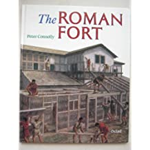 The Roman Fort (Rebuilding the Past)