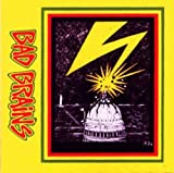 Bad Brains [Vinyl LP]