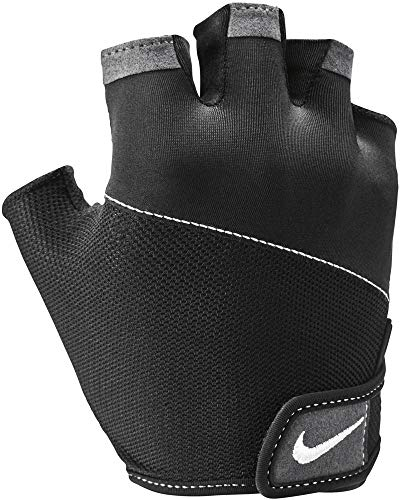 Nike Elemental Lightweight - Damen Fitness-Handschuhe, Schwarz, S
