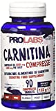 Prolabs Carnitina Compresse 1000 Mg, 90 Compresse