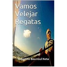 Vamos Velejar  Regatas (Portuguese Edition)