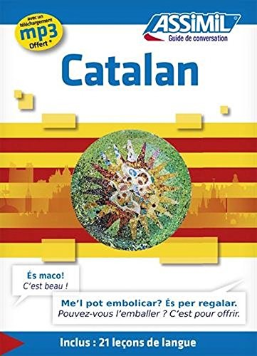 Catalan de poche