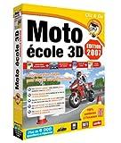 Moto école 3D - édition 2007
