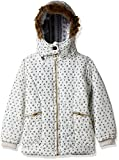 #1: Fort Collins Girls' Regular Fit Jacket
