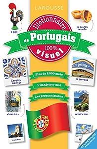 vignette de 'Dictionnaire visuel portugais (Agnès Levécot)'
