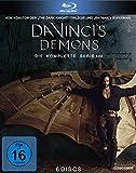 Vinci's Demons Die komplette kostenlos online stream