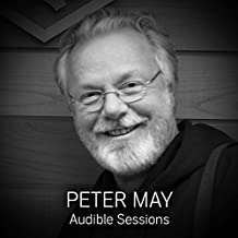Peter May and Peter Forbes: Audible Sessions: Exclusive Interview